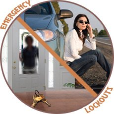 emergency lockout services